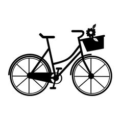 Free Bicycle SVG Cut File SVG cut files for the Silhouette Cameo and Cricut. Craftables: Fast shipping, responsive customer service, and quality products