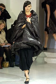 Junya Watanabe | Fall 2004 Ready-to-Wear Collection | Style.com