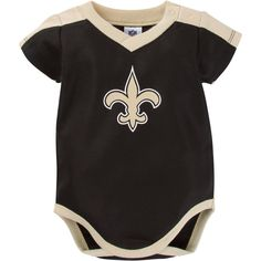 98a12992 21 Best New Orleans Saints Baby images in 2018 | Baby sleepers ...