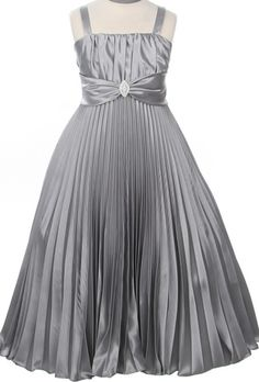 http://flowergirlprincess.com/product_info.php/mb777-silver-satin-pleated-empress-dress-p-1113