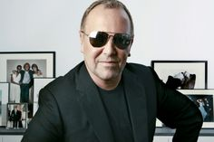 Michael Kors describes his favorite fashion miscalculation, men's shirt with underwear attached.....