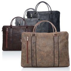 #leatherbag #unisex #paolo peruzzi