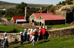 Image Gallery - Blaenavon World Heritage Site