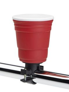 Red Cup Living Bicycle Squeaker Horn #RedCupLiving