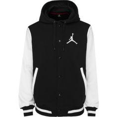 Air Jordan Varsity Jacket