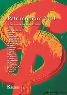Patrimonium 2014