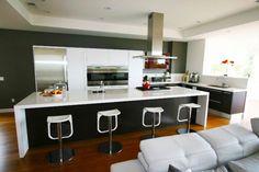 Sıradışı Mutfak Modelleri 1