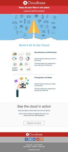 Email Marketing, Templates, Design, Stencils, Vorlage, Models