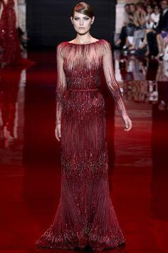 Elie Saab Paris - Haute Couture Fall Winter 2013-14
