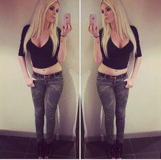 La candidate de télé-réalité Jessica Thivenin vient de dévoiler son secret pour maigrir et avoir un corps parfait.