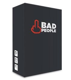 Bad People - The Adult Party Game You Probably Shouldn't Play Adult Game Night Party, Game Night Parties, Adult Party Games, Adult Games, Voting Games, Beer Games, Party Card Games, Interior Design Software, Fun Board Games