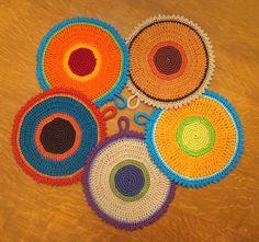 crochet   Color&Texture
