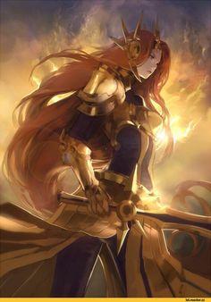 epic leona