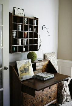 Rue Magazine via Apartment Therapy 5.23.11 {living room} | Flickr : partage de photos !