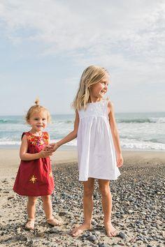e3ff5f43d Humble Hilo · Flores Baby Dress-Vino www.humblehilo.com Beach Shoot, Baby  Dress,