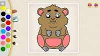 joga Kids Coloring Book 2 online