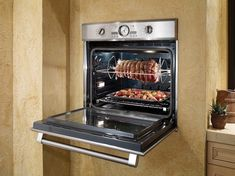 Enter to win a Thermador Built-in Single Wall Oven. Kitchen Oven, Kitchen Hacks, Kitchen And Bath, Kitchen Appliances, Kitchen Stuff, Kitchen Ideas, Kitchen Cabinets, Custom Kitchens, Home Kitchens