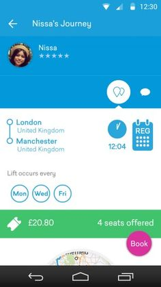 liftshare app - Google Search