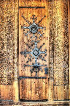 Door into the past | Flickr - Photo Sharing!