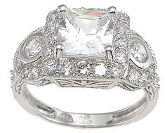 vintage engagement ring. Mom- forget all the others. This is beautiful!!