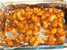 Baked Sweet And Sour Chicken Recipe - Genius Kitchen