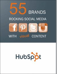 55 Brands Rocking Social #Media with Visual Content (#Facebook,#Pinterest,#Twitter) #Free #eBook $0.00