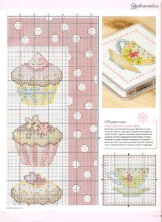 Cupcake pillow chart2
