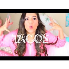 bethany mota valentine's day videos