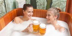 Nejoblíbenější podniky z kategorie Sauna a wellness Praha Saunas, Tub, Relax, Wellness, Outdoor Decor, Bathtubs, Steam Room, Bathtub, Bath Tub