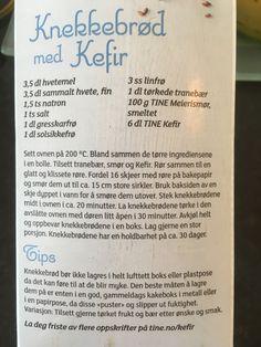Kefir, Personalized Items, Baking Soda