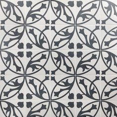 Ivy Hill Tile Branwell Er Blanco 9 in. x 9 in. x Matte Porcelain Floor and Wall Tile sq. / - The Home Depot Outdoor Flooring, Outdoor Walls, Outdoor Living, Layout Design, Cleaning Tile Floors, Patchwork Tiles, Ikea, Splashback Tiles, Backsplash