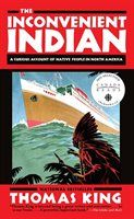 """Read """"The Inconvenient Indian A Curious Account of Native People in North America"""" by Thomas King available from Rakuten Kobo. WINNER of the 2014 RBC Taylor Prize The Inconvenient Indian is at once a """"history"""" and the complete subversion of a hist. America And Canada, North America, Indigenous Education, Thing 1, Canadian History, This Is A Book, Penguin Random House, History Books, Great Books"""