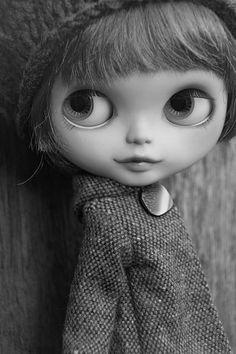 Blythe Doll Wishing... | Flickr - Photo Sharing!