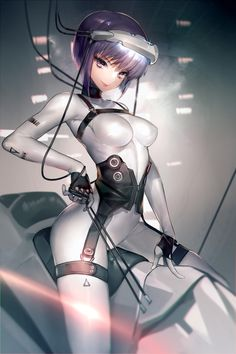Galactic Eyes. • Goes on ghost | ひと和 [pixiv]
