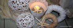 a Romantic Wedding Decoration in Syros island, Greece. Starfish, Wedding Decorations, Romantic, Wedding Decor, Romance Movies, Romantic Things, Romance