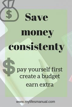 save money, save money tips, save money challenge, save money ideas, save money at home, pay yourself first tips,