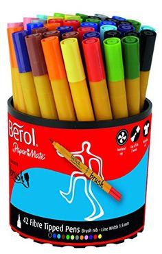 Staedtler Karat Aquarell Johanna Basford Professional Watercolour Pencil In Tin