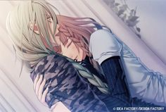Ukyo and Heroine - Amnesia