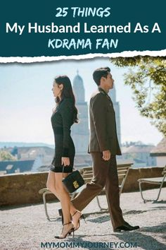 My husband is an addict to Korean Drama! Check out his article on the 25 things he learned as a Kdrama fan. Download the FREE printable included as a Father's Day or Birthday gift to dad.   #kdramafan #kdrama #koreandramafan #koreandrama #fathersdaygift