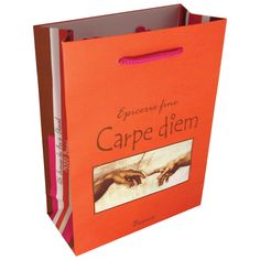 Looking for carrier bags corporate? Check out Classypac as this online store has a wide variety of carrier bags that can be customized as per your company needs.