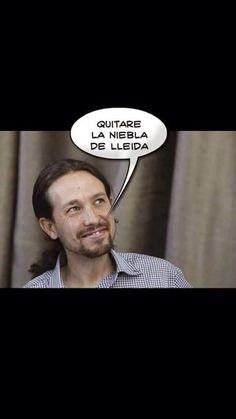 Casas, politica y vivienda, burbuja inmobiliaria: Pablo Iglesias y de podemos y Garzon de Izquierda ...