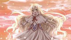 Master Mavis~Fairy tail  *not my artwork