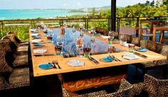 Mantra Samui Boutique Resort: The open-air restaurant Ubuntu serves a mix of international fare and Thai favorites.