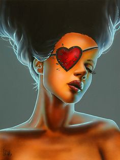 Love Like Winter   Scott Rohlfs Art