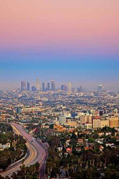 Los Angles California