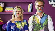 BBC The Great Interior Design Challenge,  bbc.co.uk