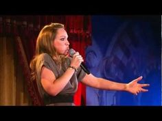 "Carolin Kebekus ""Kinder"" - YouTube"