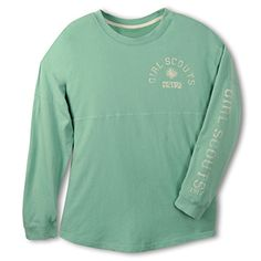 MINT GREEN DOLMAN SLEEVE TOP- Misses' Sizes Small-XL- $39.00 and Women's Sizes 2XL-3XL- $42.00.