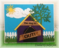 Bulldog Graduation by jodylb - Cards and Paper Crafts at Splitcoaststampers
