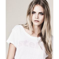 Cara Delevingne ❤ liked on Polyvore featuring models, people, cara, cara delevingne and pictures